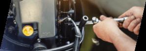 Mercury repairs