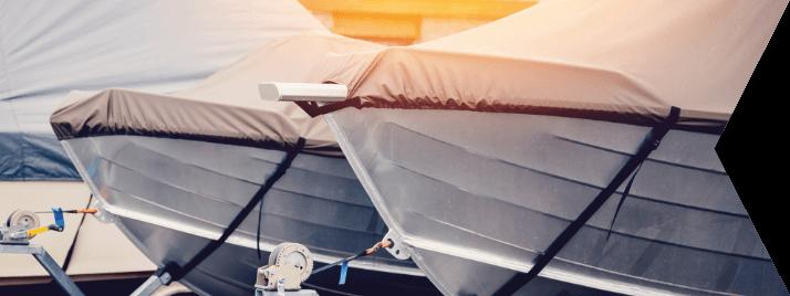 boat winterising
