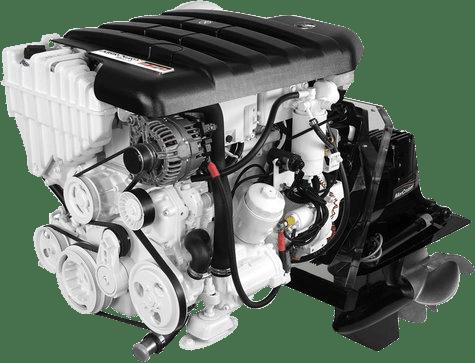 Diesel 2.8L (220hp)