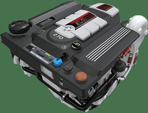 3L-230-270hp