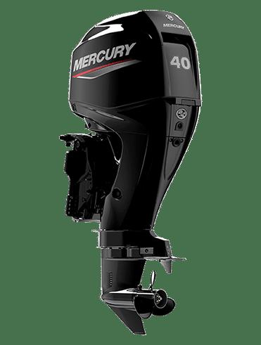 FourStroke 40 hp EFI (3 cylinder)