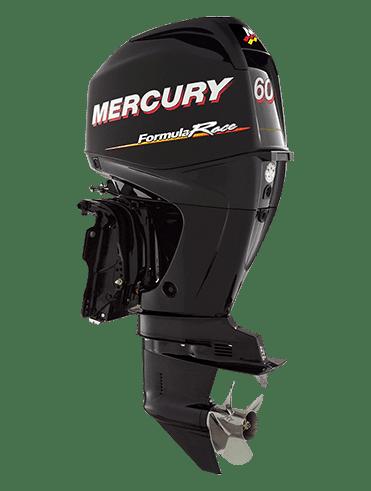 Mercury Racing 60 EFI Formularace