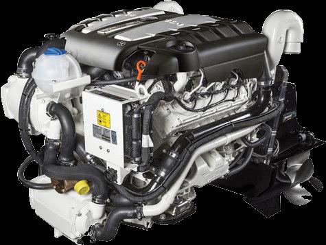 Diesel TDI 4.2L (335-370hp)